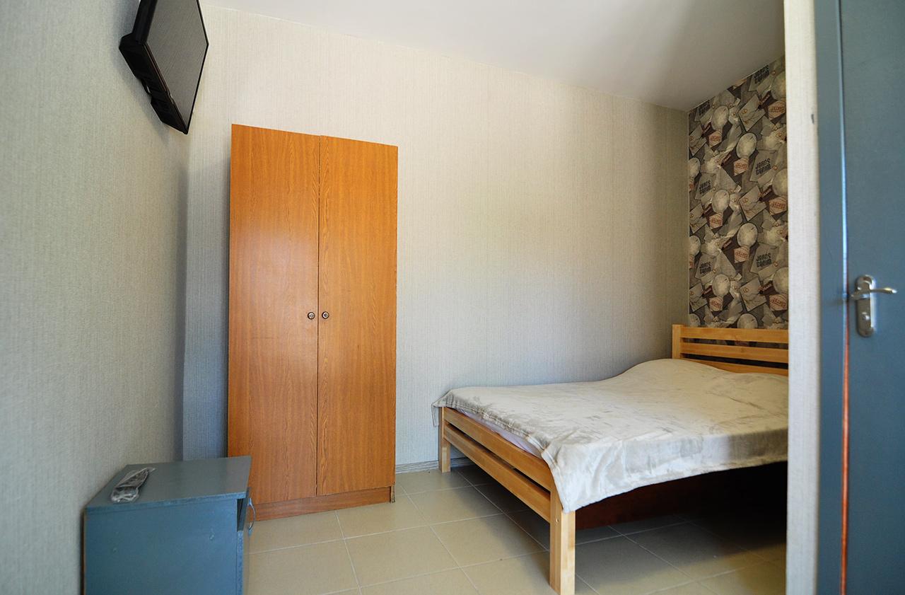 Отель Лиманыч. Двухместный номер с отдельным входом